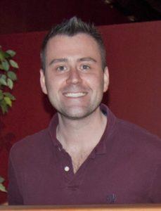 Jay Ruest